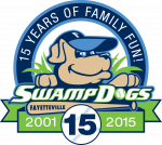 SDogs_15thAnniv_logo